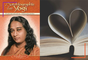 Lecture : Autobiographie d'un Yogi