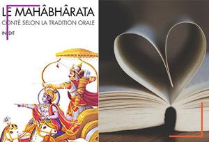 Lecture – Le Mahâbhârata